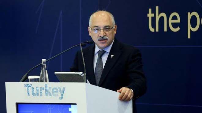 Türkiye İmaj Kampanyası başladı