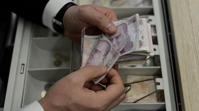 Tüketici kredileri hala yüksek!
