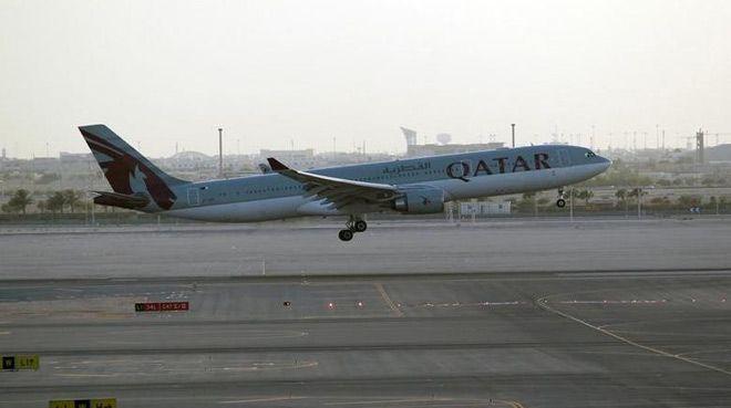 Katar Hava Yolları Afrika`da genişleme planlarını askıya aldı
