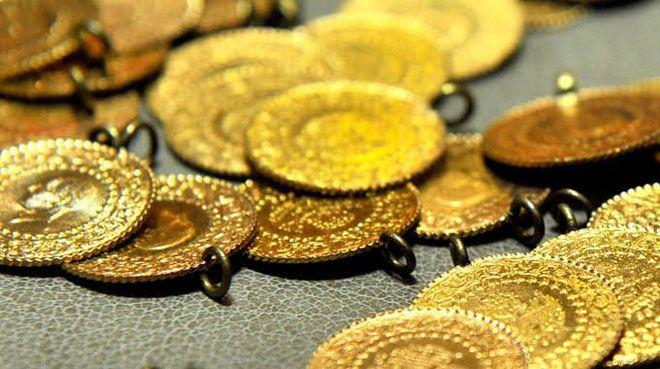 Altının gramı 220 liranın üzerinde işlem görüyor