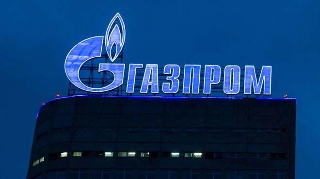 Gazprom`dan flaş açıklama!