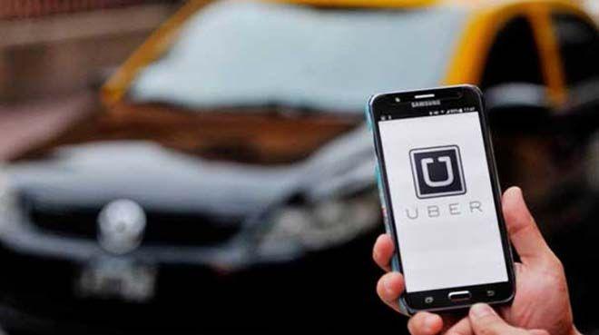 Google`dan Uber`e telif davası
