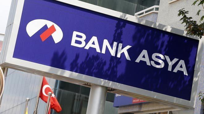 Bank Asya`nın iflasına karar verildi