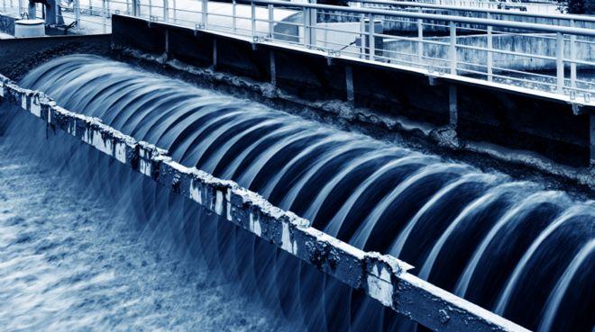 Sanayi suyuna yüzde 16,6 indirim geldi