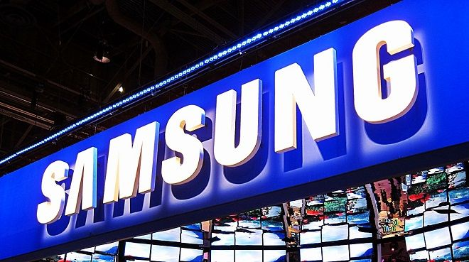 Samsung`un 2 ba�l� ortakl��� birle�iyor
