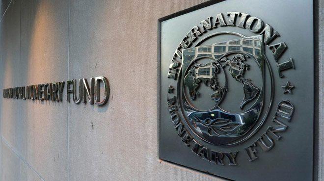 IMF: Çin`e gümrük vergisinin maliyetini ABD üstleniyor