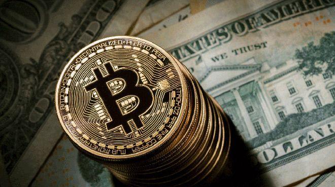 Bitcoin ile ilgili flaş açıklama!