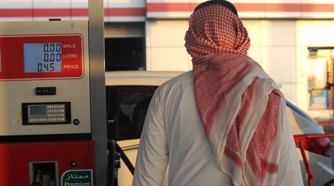 Suudi Arabistan`da benzine ek vergi