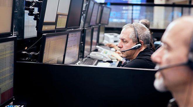 Piyasalar veri odaklı seyrediyor