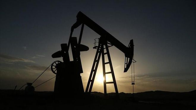 ABD`de petrol kule sayısı arttı