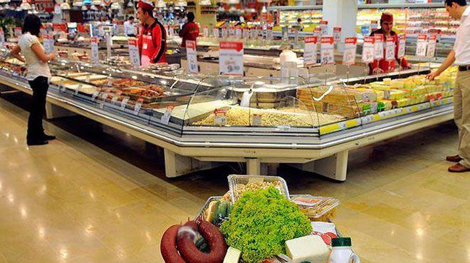 Küresel gıda fiyatları martta istikrarlı seyretti