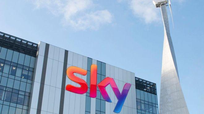 Comcast, Sky için teklifini yükseltti