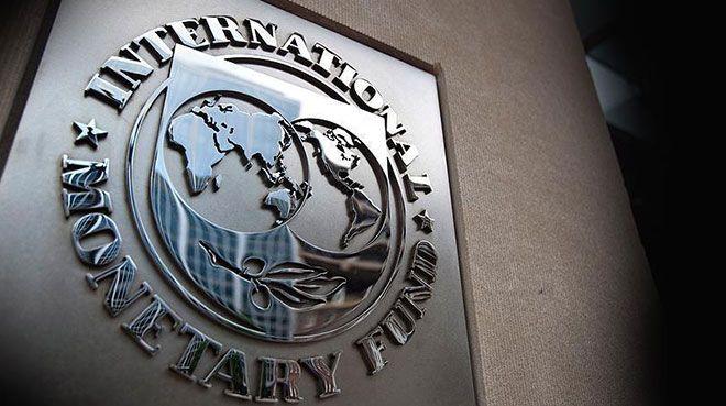 AB`nin IMF başkan adayı Georgieva oldu