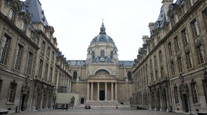 Paris Sorbonne Üniversitesi'den Türk Yöneticilere Özel Eğitim Programı