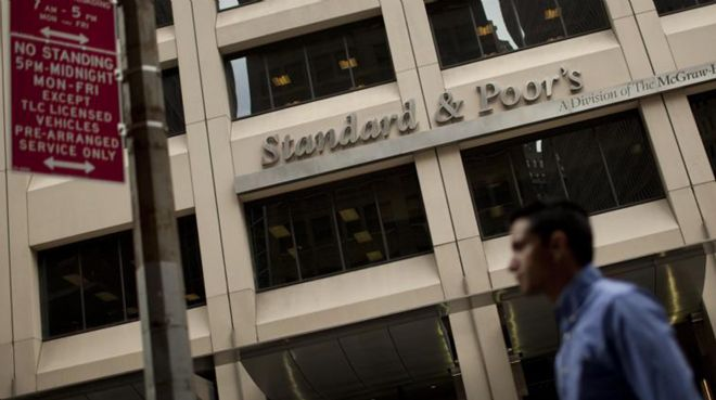 S&P`den not değişikliği beklenmiyor