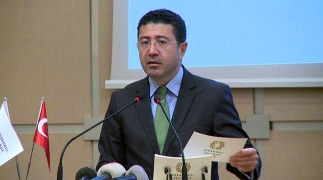 İTO`nun yeni başkanı 20 Aralık`ta belli oluyor