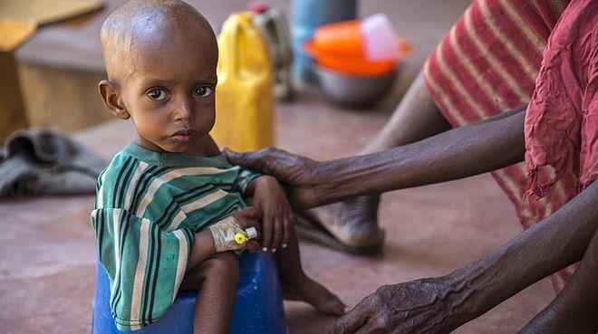 Afrika Birliği`nden `Somali`nin borçlarını silin` çağrısı