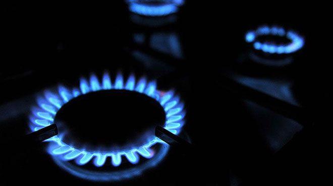 Yıl sonuna kadar 550 ilçe ve belde gaza kavuşacak