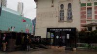 Ünlü kahve zinciri Starbucks mühürlendi