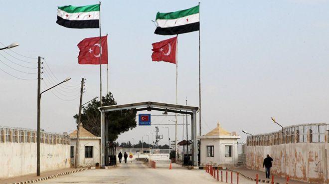 İhracatçıya `Suriye` izni