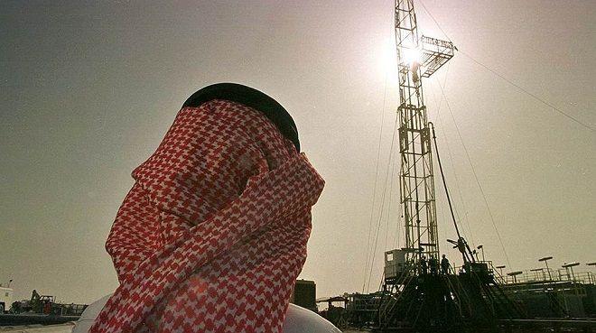 Suudi Arabistan`�n petrol stratejisi i�e yar�yor