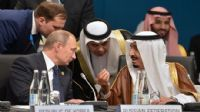Suudi Arabistan`dan ABD`ye darbe!