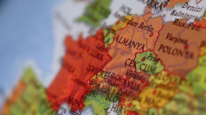 Ifo, Almanya`nın büyüme tahminlerini düşürdü