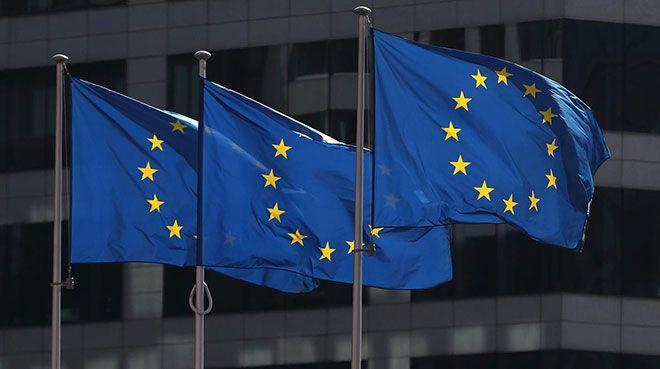 Euro Bölgesi`nde enflasyon mayısta geriledi