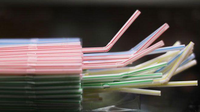 AB`den tek kullanımlık plastik ürünlere yasak