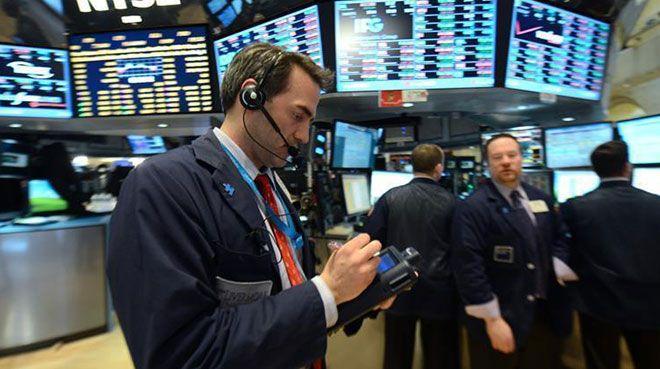 Piyasalar Fed Başkanı Powell`ın sunumuna odaklandı