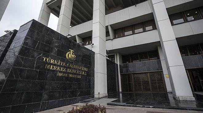 Merkez Bankası 2019 Bahar Dönemi Yatırım Anketi yayımlandı
