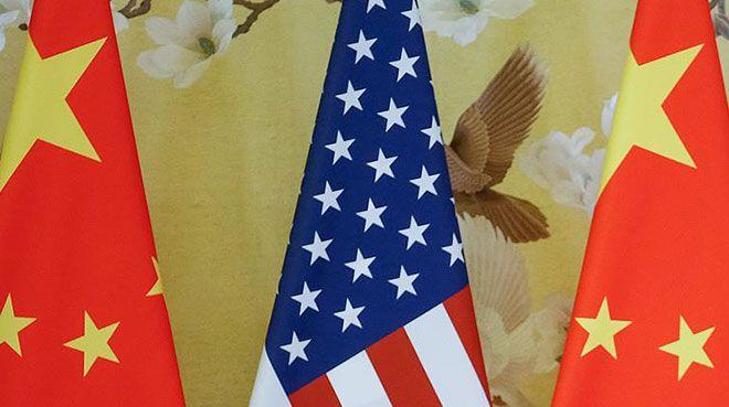 Çin, ABD`yi ticaret gerginliklerini tırmandırmakla suçladı