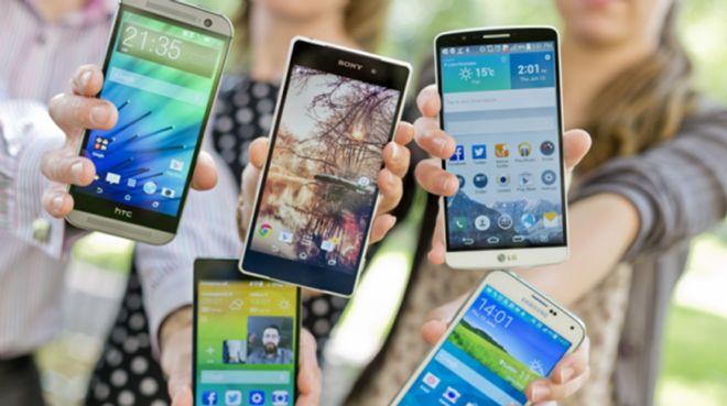 Türkiye`deki cep telefonu pazarı 2,5 milyar liraya ulaştı