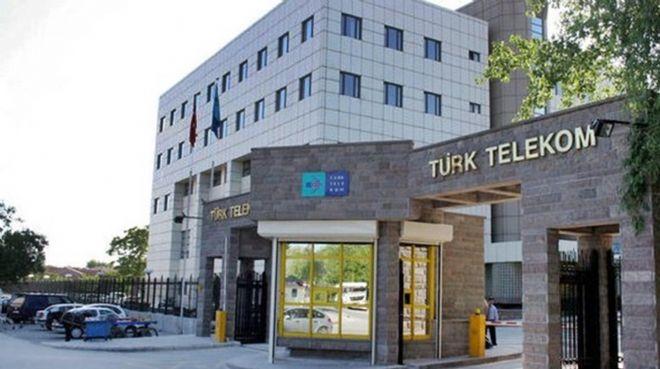 Türk Telekom`dan OTAŞ açıklaması
