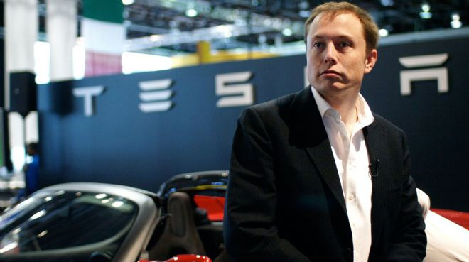 Tesla, `borsadan çekilme` için komisyon kurdu