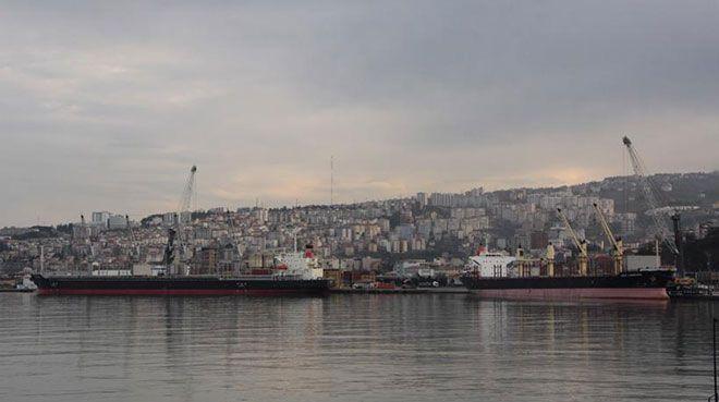 Doğu Karadeniz`den ihracat artıyor