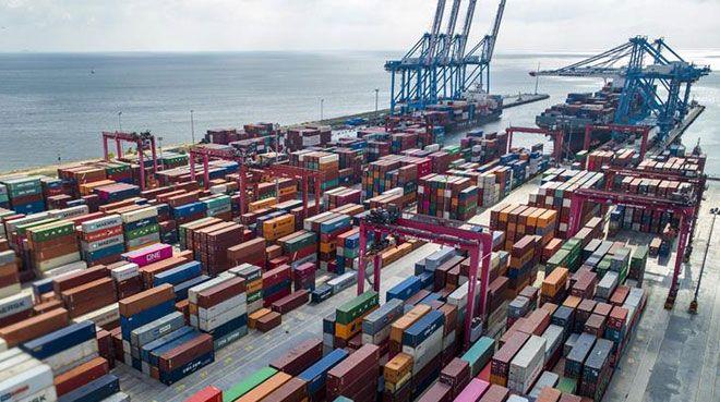 Türkiye`nin AB ile ticaret açığı kapanıyor