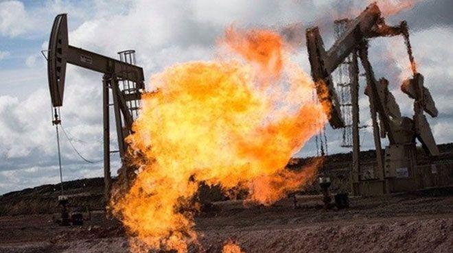 Kerkük`ten petrol ihracatı yeniden başladı