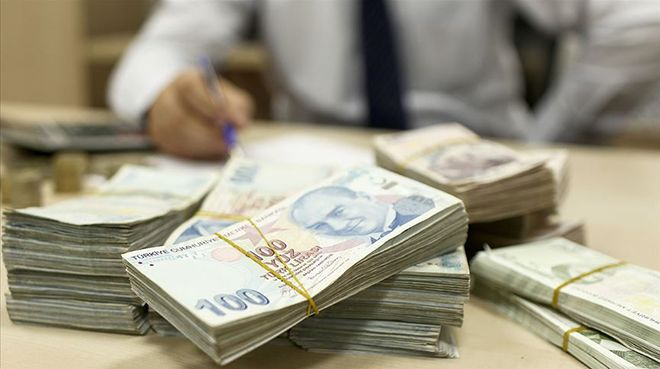 Banka dışı finans kesiminin aktifleri 2019`da 122,8 milyar lira  oldu