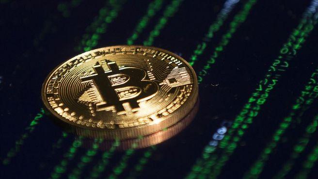 Bitcoin Kasım ayından bu yana ilk kez o seviyeyi gördü