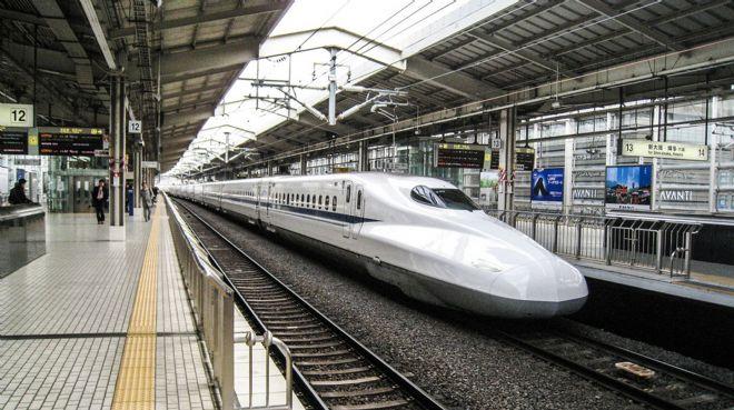 Tren 25 saniye önce kalktı! Şirket özür diledi