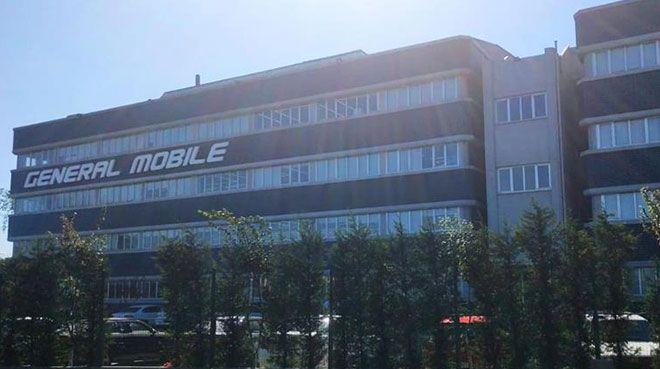 General Mobile`dan 100 milyon TL`lik fabrika yatırımı