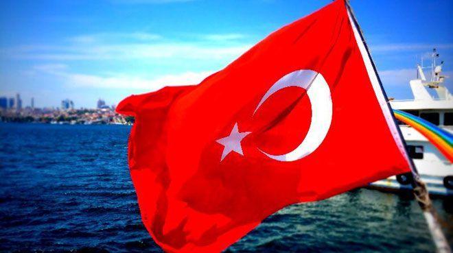 `En k�r�lgan �lkelerden biri T�rkiye`