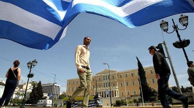 Yunanistan`da işsizlik gerilemeye devam ediyor