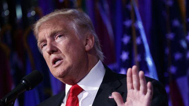 Trump bu kez Rusya ve Çin`in paralarını tehdit etti!