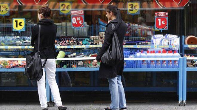 Almanya`da enflasyon 2018`de %1,9 oldu