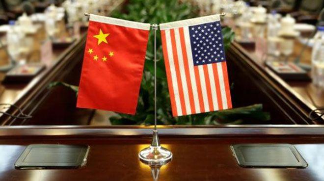 ABD-Çin ticaret görüşmeleri `verimli`