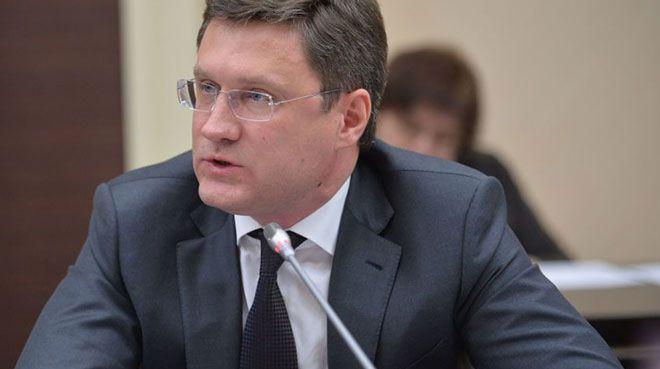 Novak: OPEC ile ortaklık anlaşması imzalamayı planlıyoruz