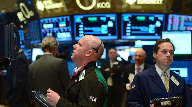 Piyasalar Fed sonrası pozitif