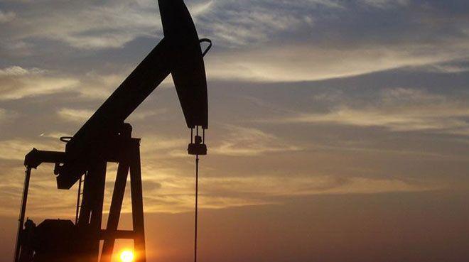 Petrolün varili 67,92 dolar